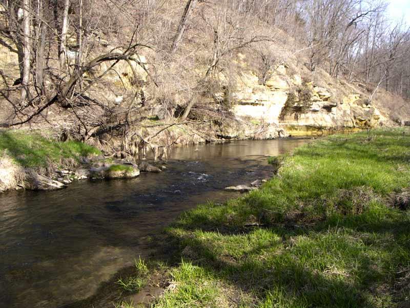 Big Green River