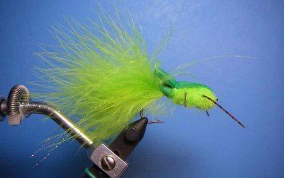 Norwegian Bass Fly