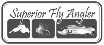 Superior Fly Angler logo
